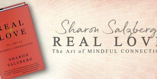Real_Love_Sharon_Salzberg_Book